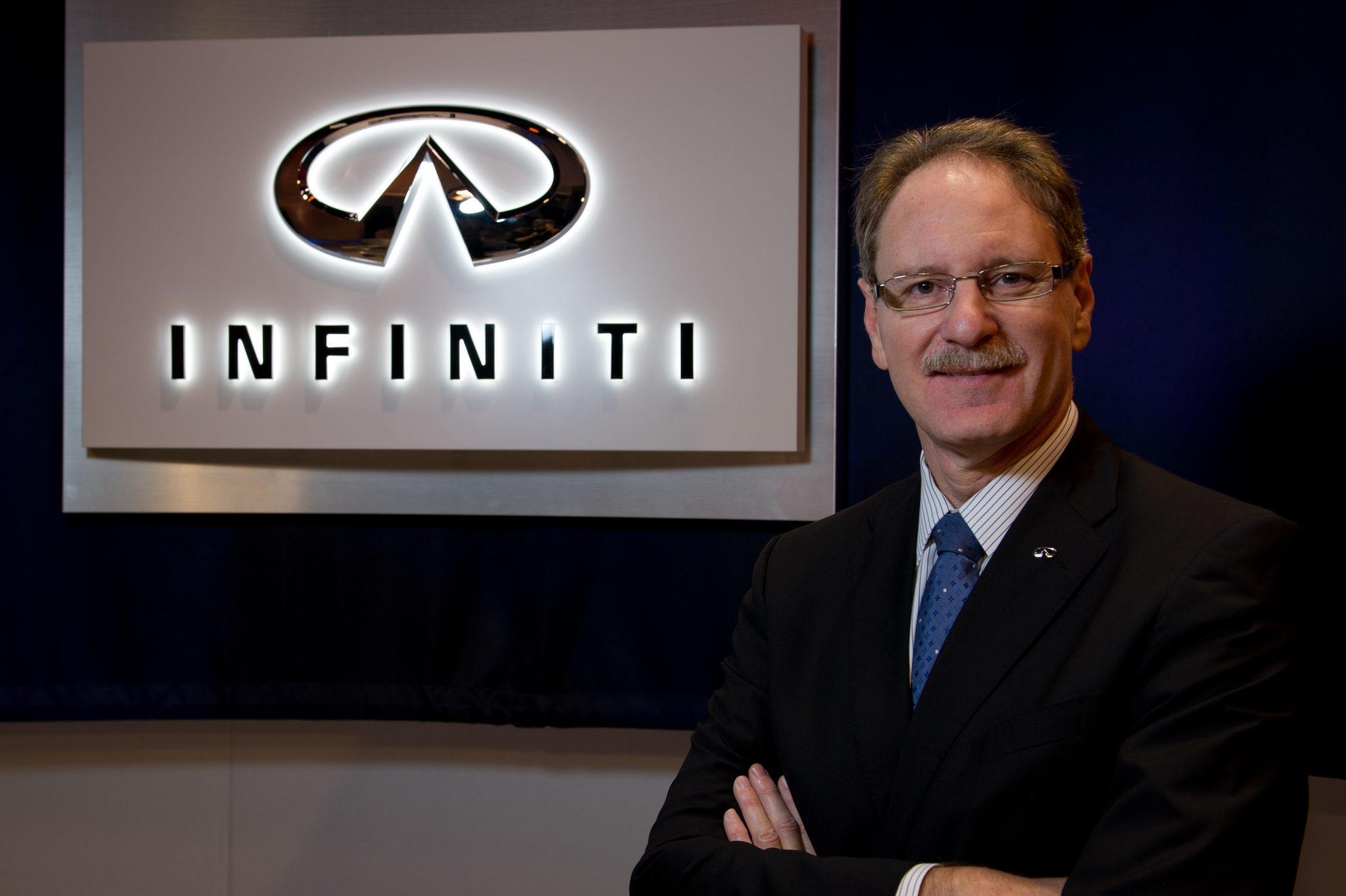 Infiniti CEO Johan de Nysschen Joins Cadillac