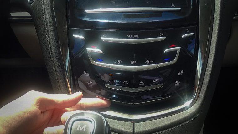 Powermat Wireless Charging Launching In 2015 Cadillac ATS