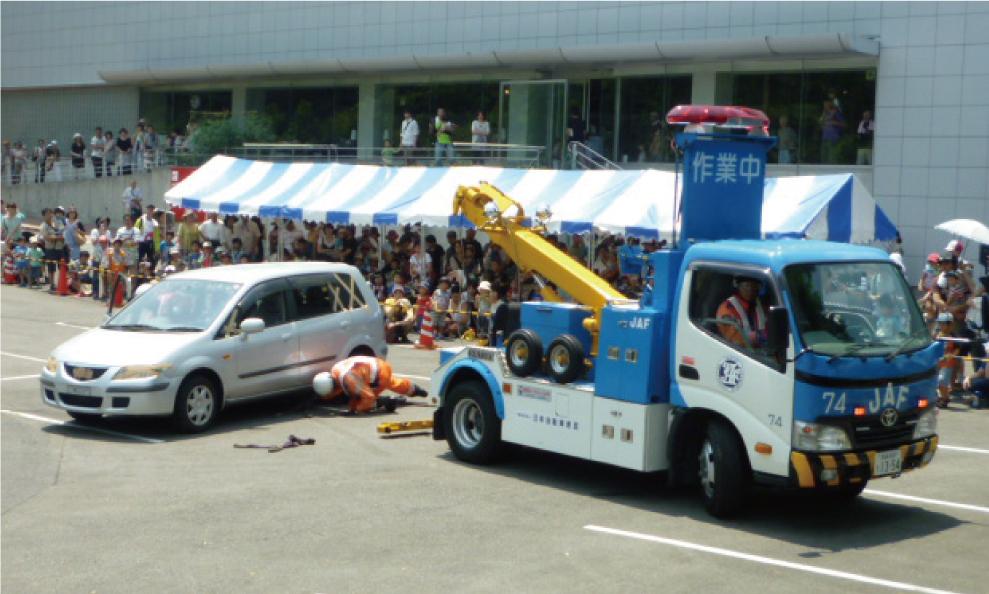 Toyota Automobile Museum anniversary