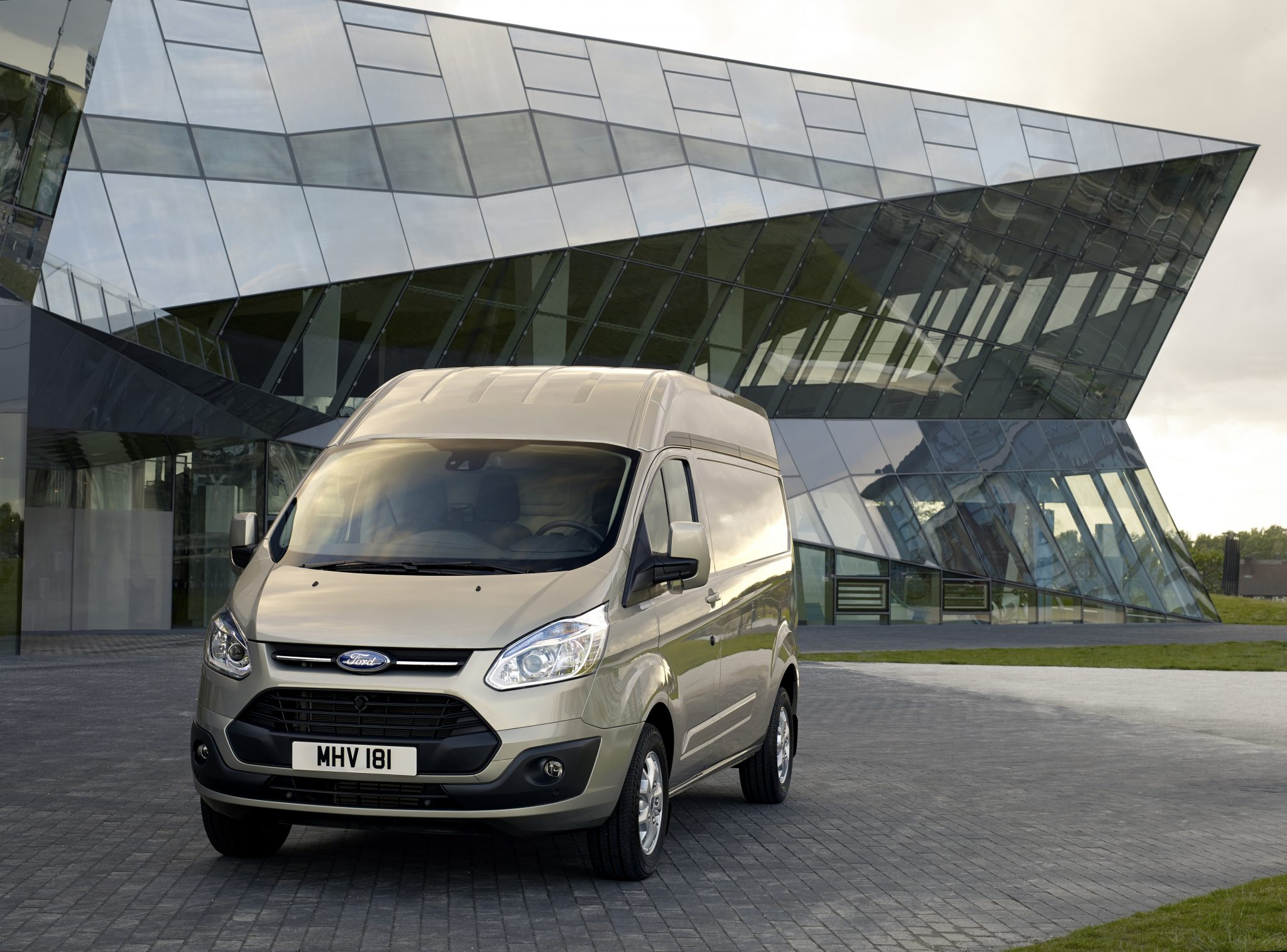 Ford Europe Sales