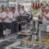 Infiniti Decherd Powertrain Plant