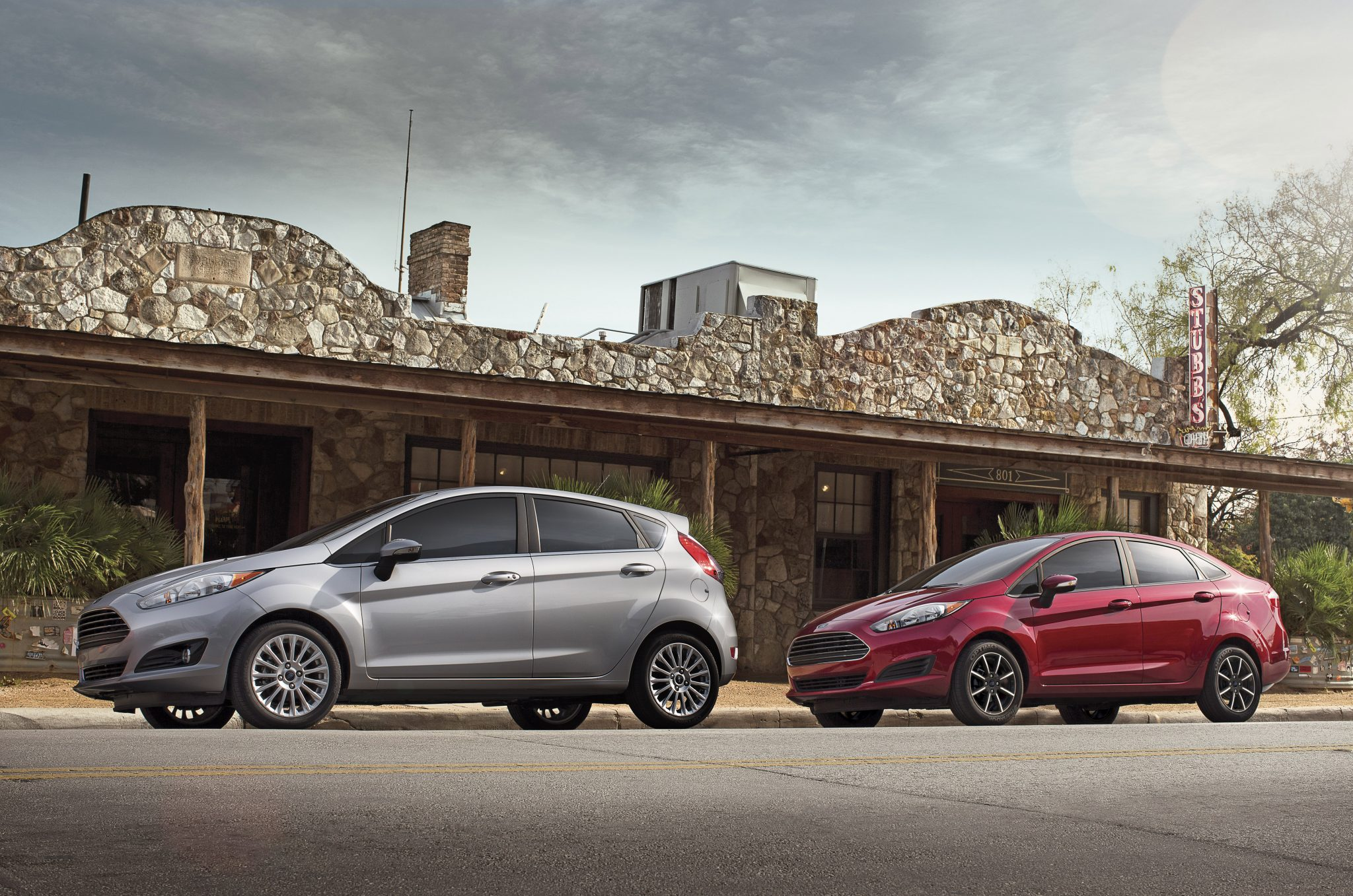 Best Selling Car Of All Time >> Fiesta Becomes All Time Best Selling Vehicle In The Uk The