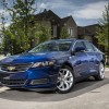 The 2014 Chevy Impala is 2014's Most Comfortable Car under $30,000, according to KBB.com.