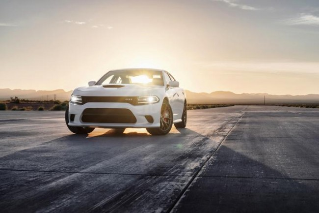 2015 Dodge Charger Price | SRT Hellcat