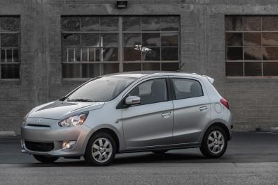 most fuel efficient non-hybrid