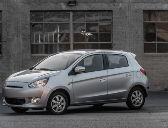 2015 mirage most fuel efficient non hybrid new car the news wheel. Black Bedroom Furniture Sets. Home Design Ideas