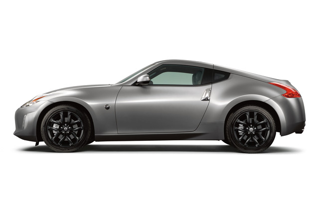 Pricing For 2015 Nissan 370z Coupe Nismo And Roadster