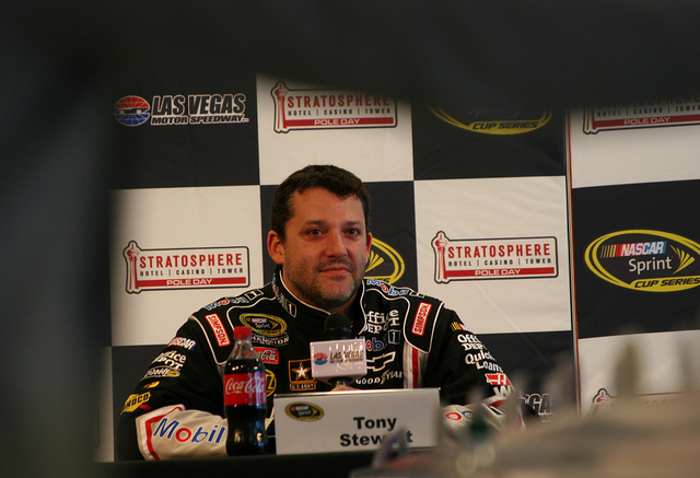 no criminal charges for stewart