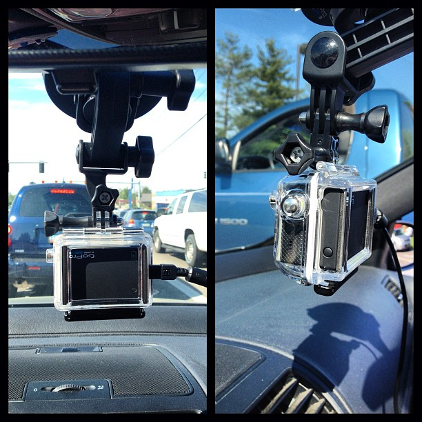 How much should I spend on a dash cam?