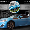 Beck/Arnley 100th Year Celebration Car Sweepstakes
