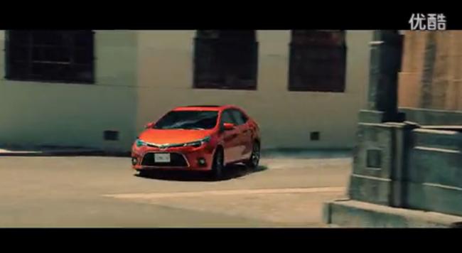 Hugh Jackman Foreign Toyota Ads