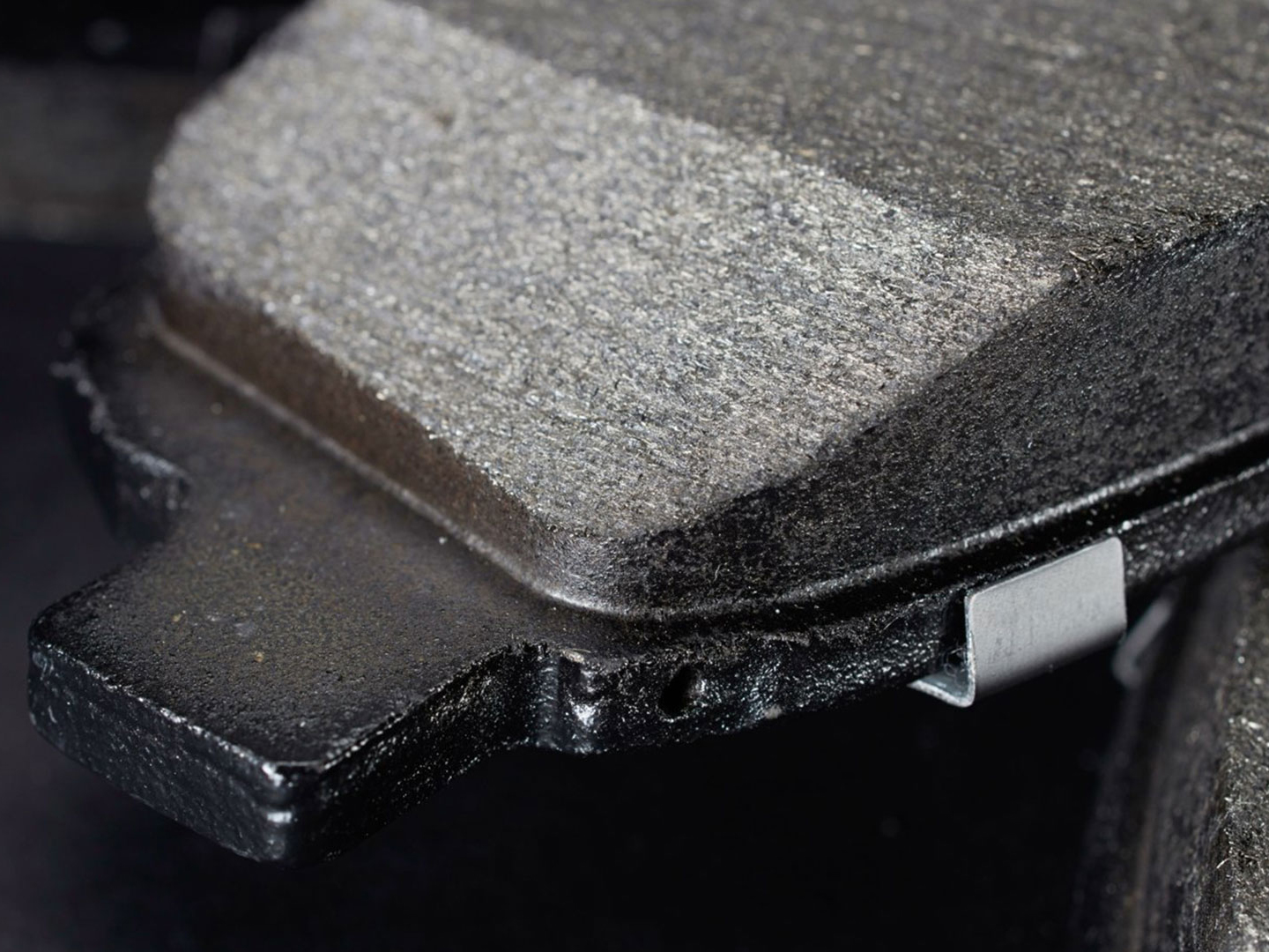 What's That Sound? 10 Common Vehicle Sounds and What They Mean brake pad