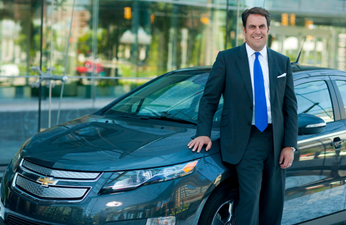 Mark Reuss hints at 2016 Chevy Volt specs, yet we still know very little.