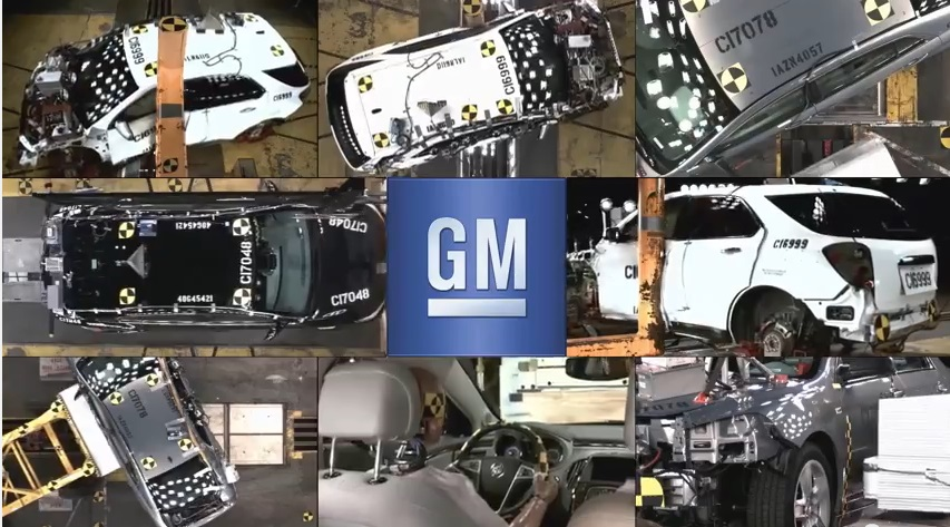 GM celebrates 90 years at the Milford Proving Ground.