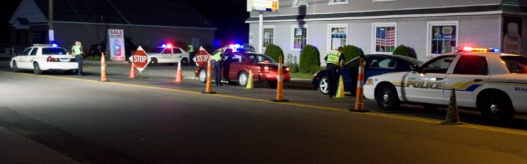 Sobriety Checkpoints and the 4th Amendment
