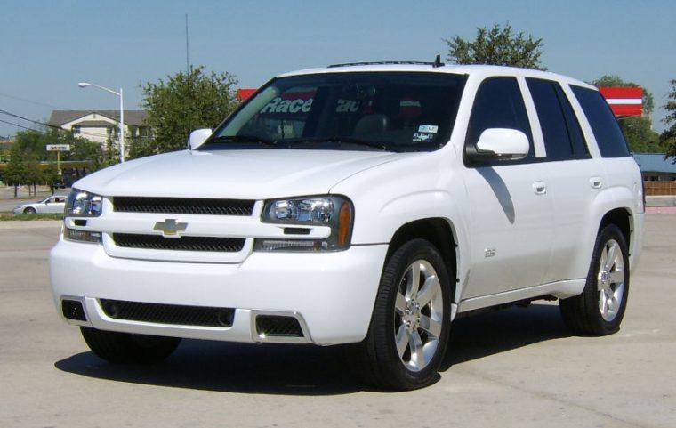 GM window switch recall