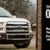 Ford Outfitter Insider Adventure Giveaway