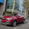 Buick's September Sales | Encore