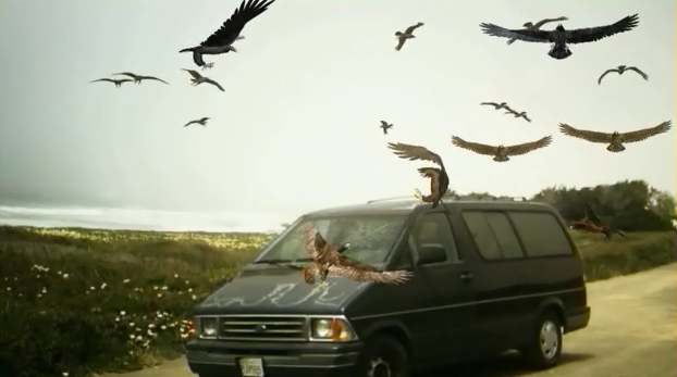 Birdemic Review