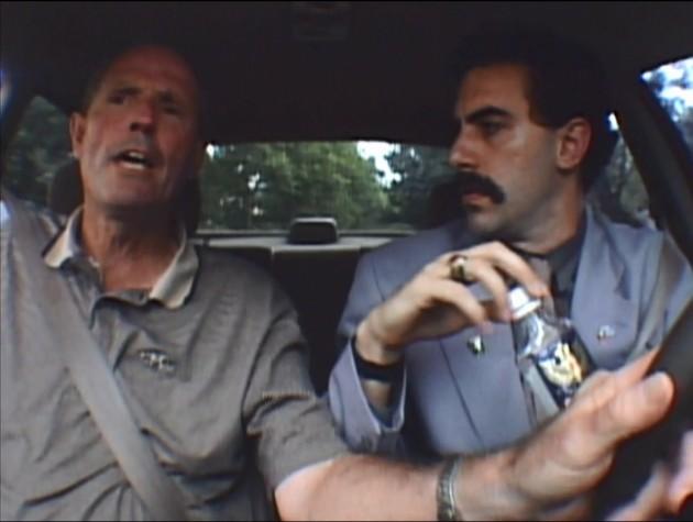 Goofy Road Trip Movies: Borat Review - The News Wheel