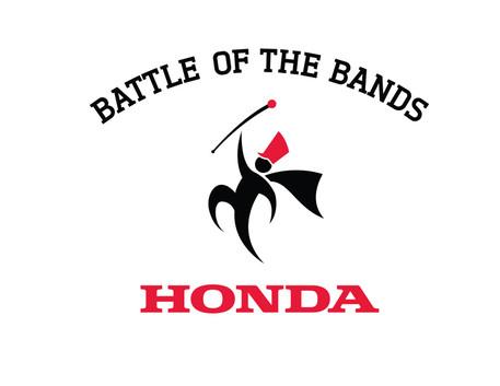 Honda Battle of the Bands Invitational