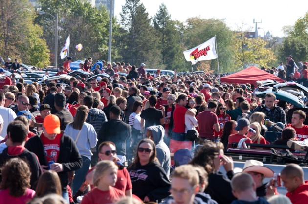Homecoming Illinois State Hyundai sponsors Hyundai Promotes NCAA Football