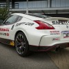 370Z NISMO Safety Car