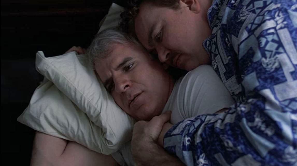 Best Road Trip Movies: Planes, Trains, and Automobiles Review - The News  Wheel