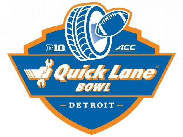2014 Quick Lane Bowl