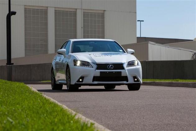 Toyota Safety Innovations