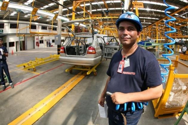 Mitsubishi Shuts Down Venezuela Production