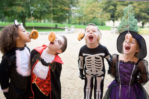 Things to Keep in Mind When Planning a Trunk or Treat