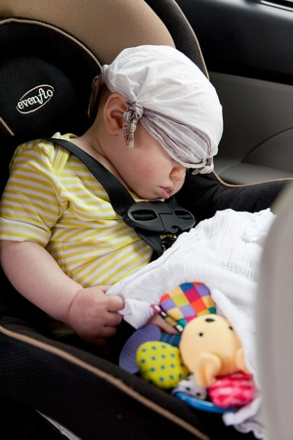 how car seat safety has improved
