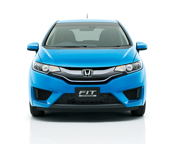 Honda's R&D Process Changes after Honda Fit Hybrid recalls