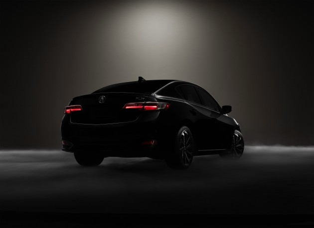 Honda HR-V and Acura ILX to Debut at Los Angeles Auto Show