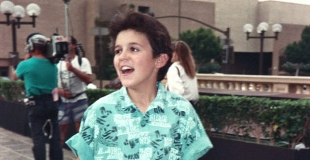 Honda Spokesman Fred Savage