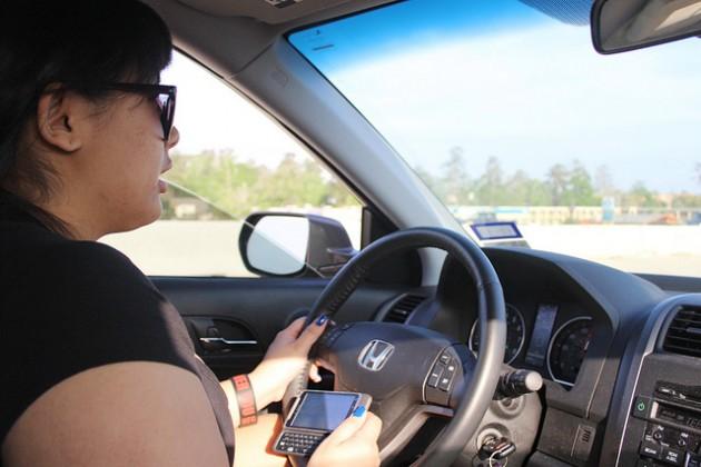 Millennials shunning cars
