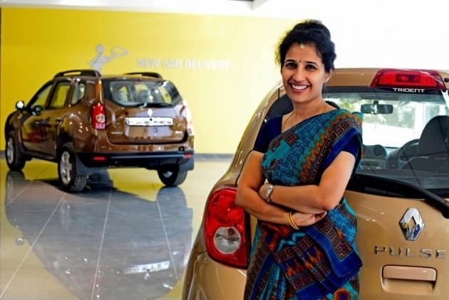 Renault-Nissan Promotes Gender Diversity