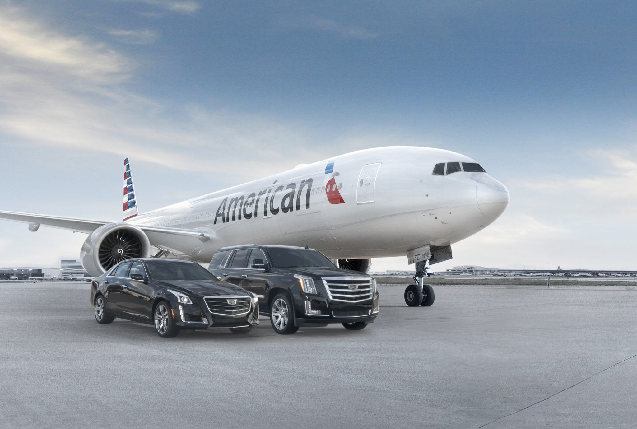 Cadillac And American Airlines Team Up To Offer Exclusive