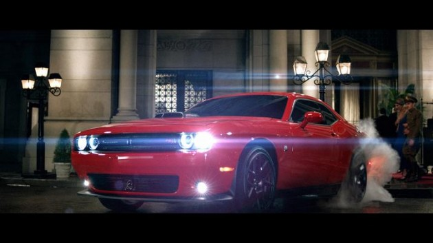 2015 Challenger | The Legend of the Dodge Brothers