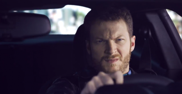 Knight Rider Spoof with Dale Earnhardt Jr.