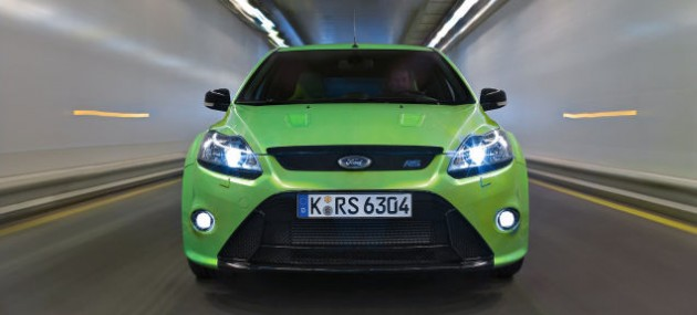 Focus RS | Ford Performance