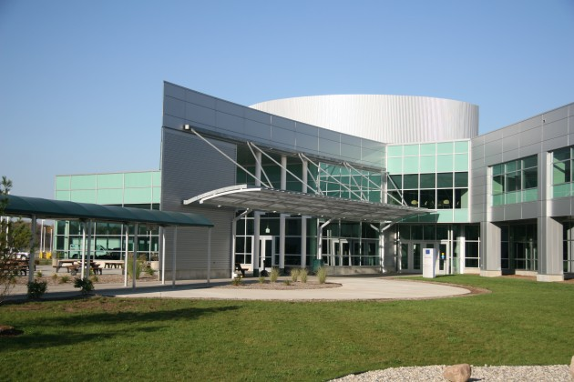 Lansing Delta Township Assembly Plant