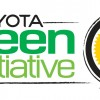 Toyota Green Initative