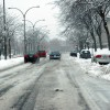 Winter Driving myths snow cold icy road outdoors