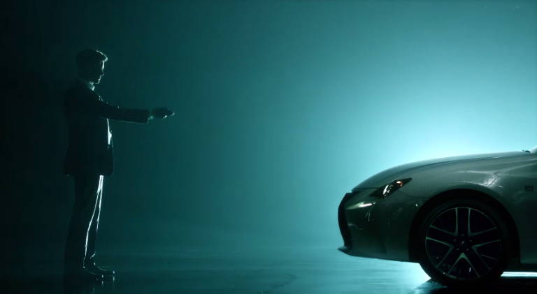 2015 Lexus Rc Ads Aim To Appeal To Diverse Demos The News Wheel