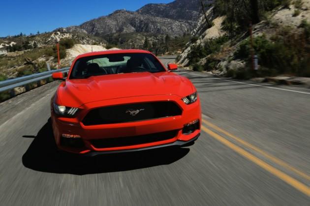 Ford November Sales