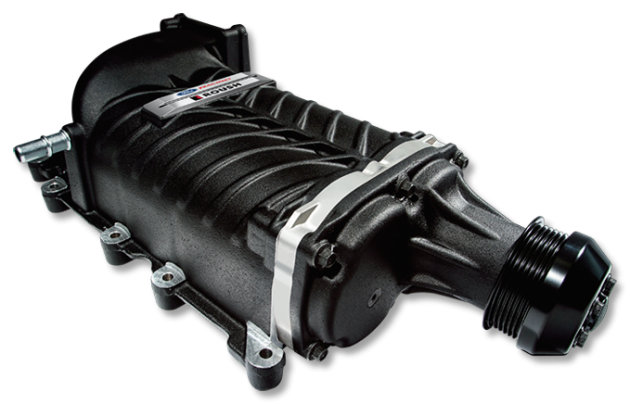 2015 Mustang GT supercharger kit