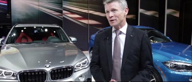 BMW at the LA Auto Show 5