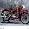 300 Millionth Honda motorcycle produced